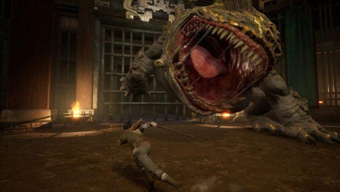 Xuan-Yuan Sword VII gameplay