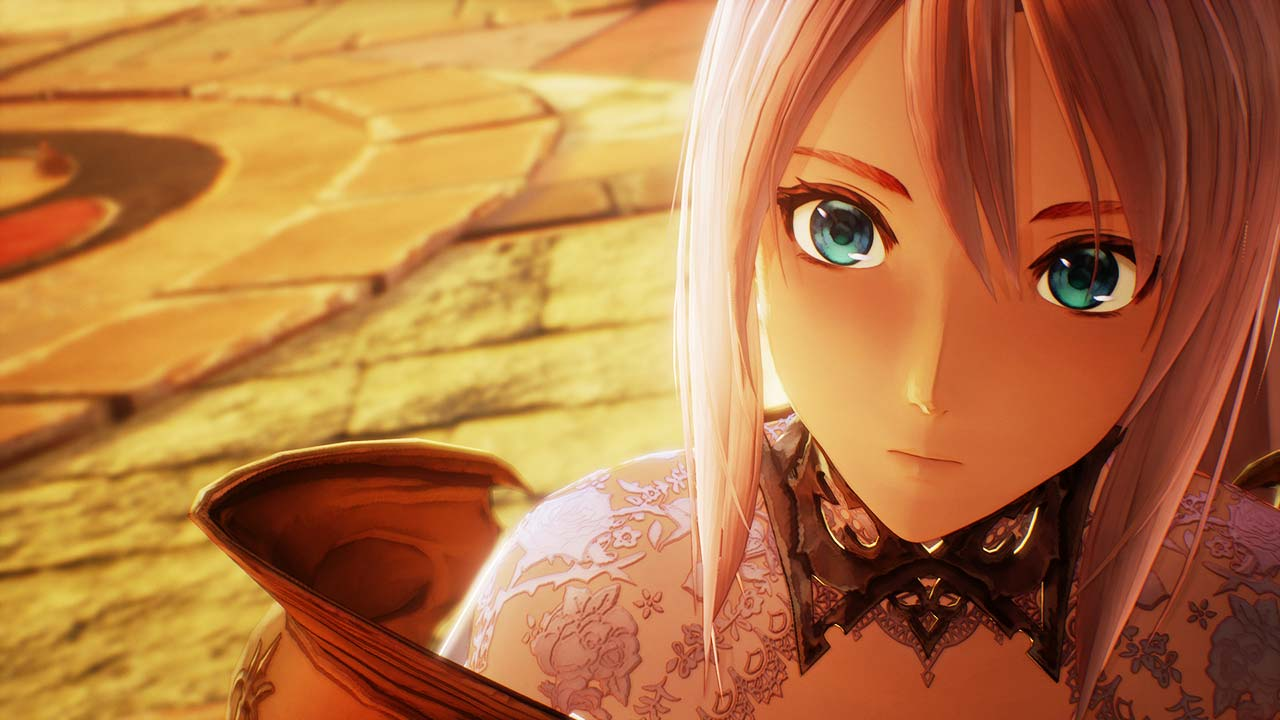tales of arise recensione xbox series x