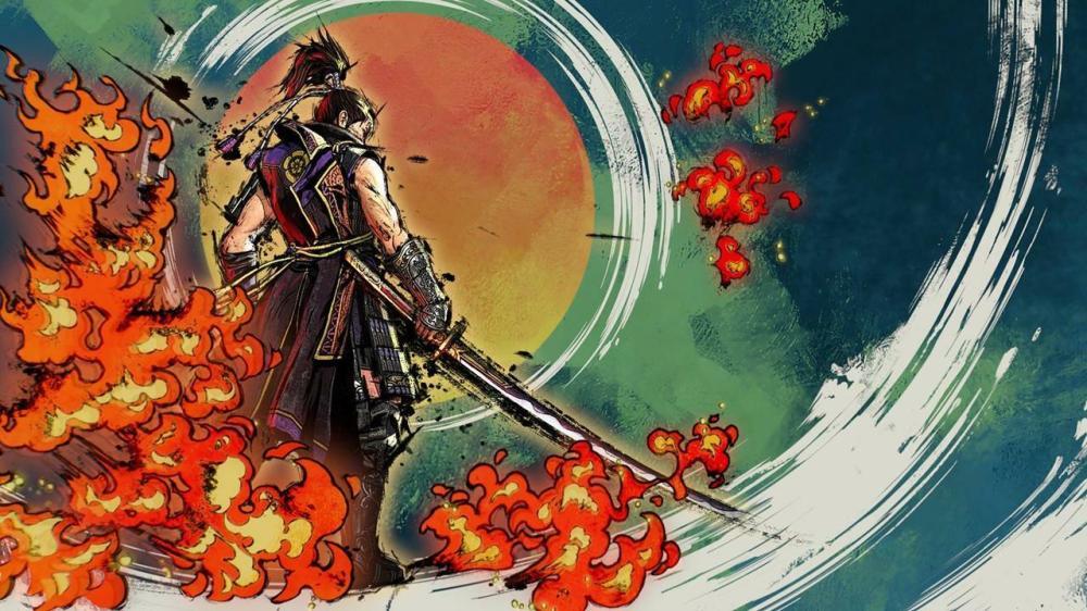 Guerriers samouraï 5