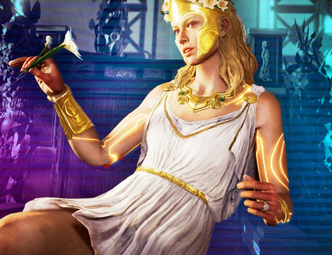 Assassin S Creed Odyssey Expands Even Further With The Fate Of Atlantis Dlc Gamespot