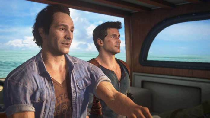"""Naughty Dog Teases Future: """"Single-Player Experiences Are Near And Dear To  Us"""" - GameSpot"""