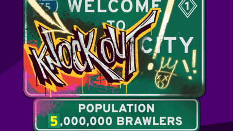 EA's Knockout City Reaches 2 Million Players