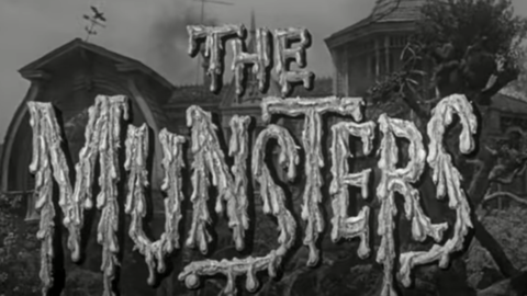 Rob Zombie Announces He's Directing A Munsters Reboot