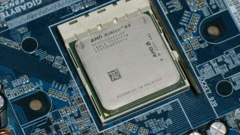 Senate Passes Bill To Improve Semiconductor Shortage With  Billion Infusion