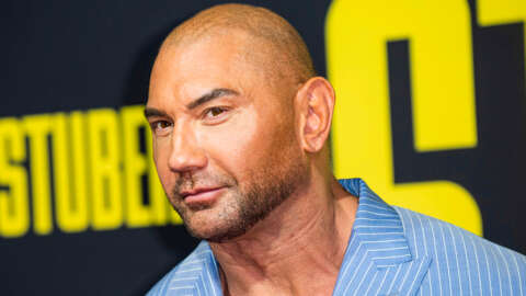 Army Of The Dead Star Dave Bautista Joins Rian Johnson's Knives Out 2