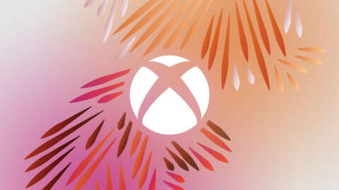 Xbox Is Celebrating Asian American And Pacific Islander Heritage Month