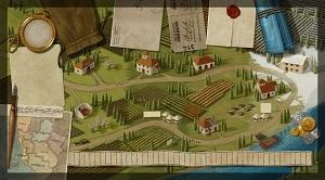 Tuscany Board