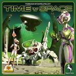 timenspace