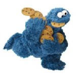 Obligatory Cookie Monster