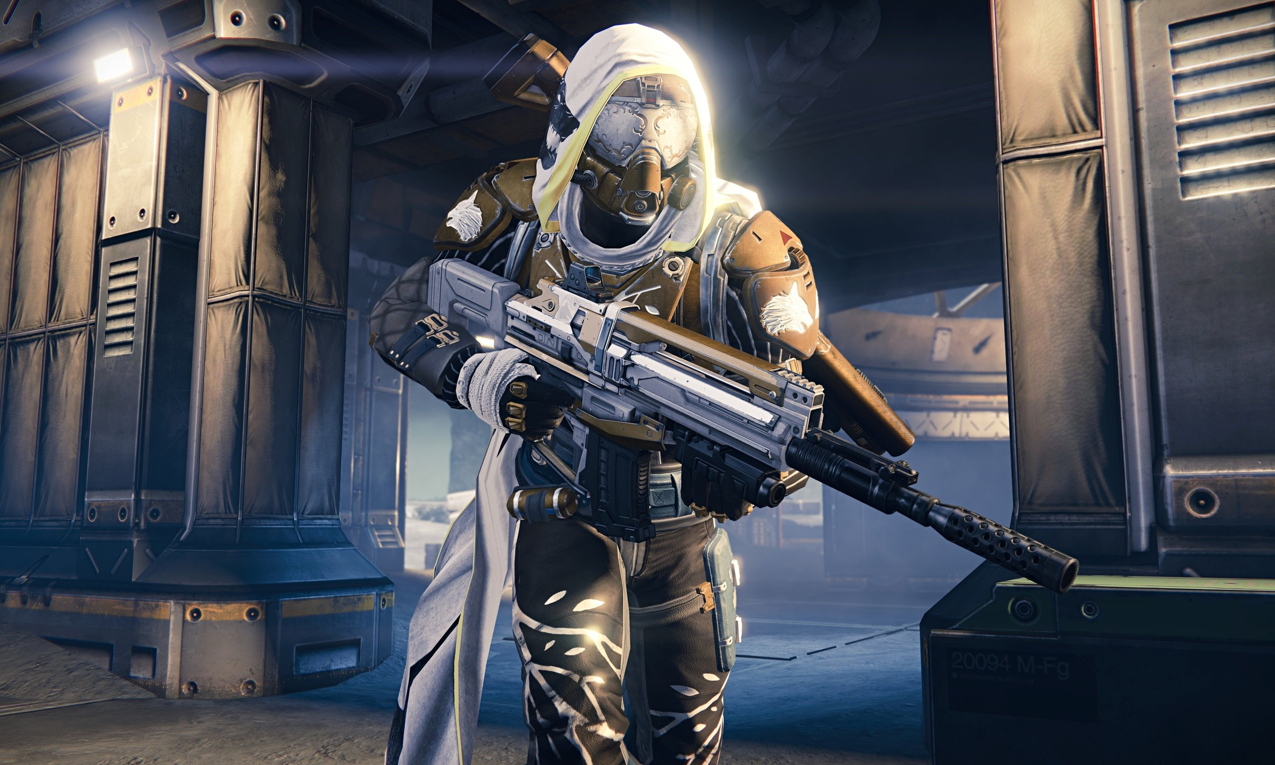 Bungie Explains Why Destiny Hunters Had To Be Nerfed