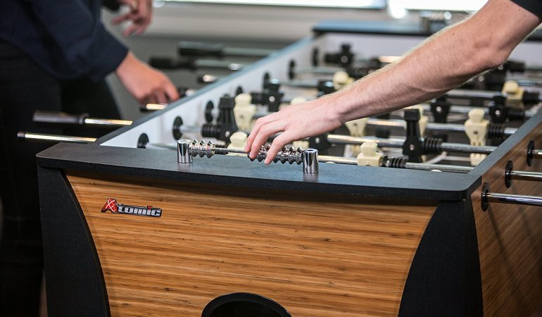 The Best Foosball Table Reviews For 2019