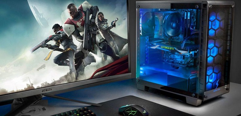 ¿Cuáles son las diferencias entre un PC Gamer y un PC normal?