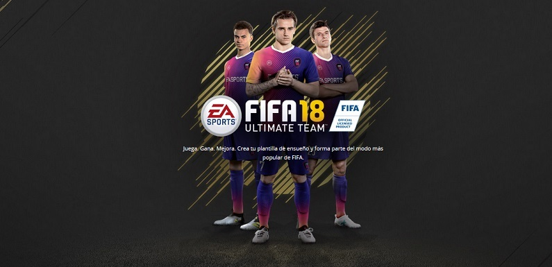 Guía de FIFA 18 Ultimate Team FUT 18 – Consejos y trucos para crear el mejor equipo FUT y conseguir los mejores jugadores