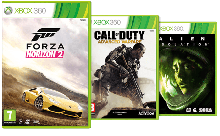 Xbox 360   Games  From    0 50   Consoles  Access   Gamestop Xbox 360 Games