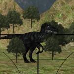 Jurassic Dino Hunting