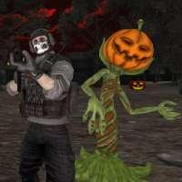 Halloween Survival