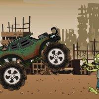 Apocalypse Truck