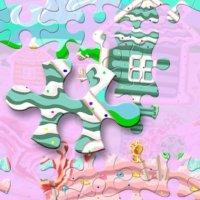 Candy Jigsaw