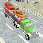 Car Transport Truck