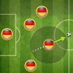 Finger Soccer HD