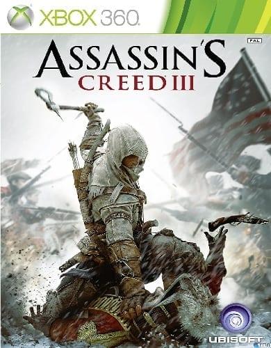 Assassin's Creeds 3 DLC Torrent