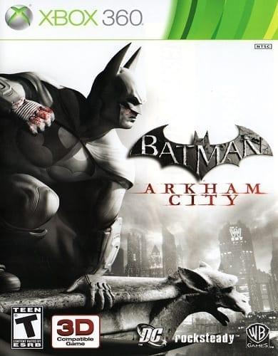 Batman Arkham City Torrent