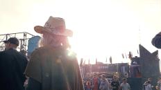 XO festival 2018 - les festivaliers