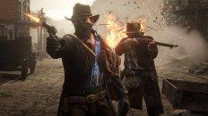 Red Dead Redemption 2 avis