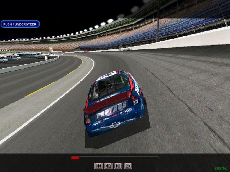 NASCAR Racing 2002 Season images
