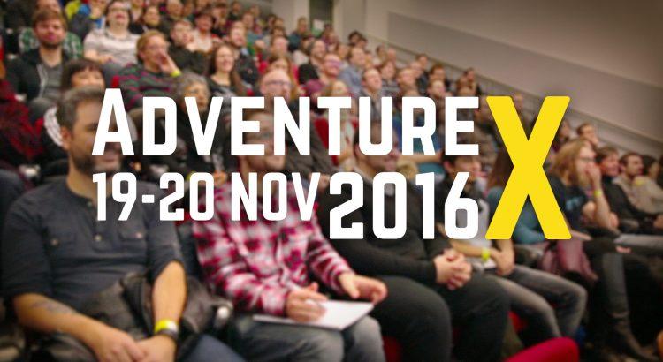 AdventureX