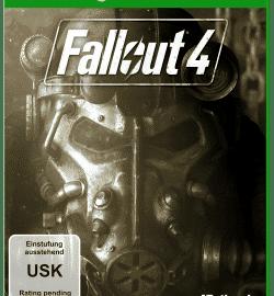 fallout4 xone boxfront DEUSK 01 1433340074 - Fallout 4: Exploration Gameplay Video