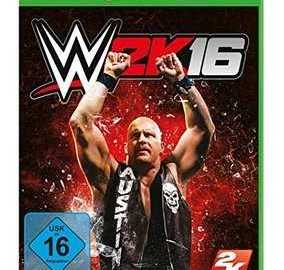51y7aqrhlKL. AC UL320 SR284320  - WWE 2K16: Launch Trailer