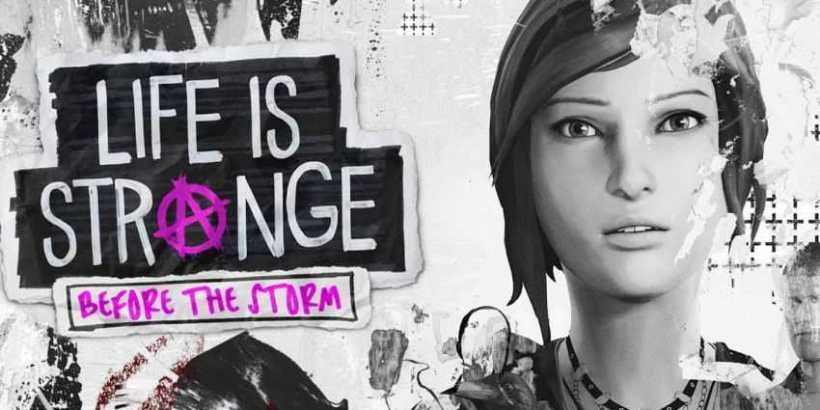 815790 life is strange before the storm 850x560 - [Review] Life is Strange: Before the Storm