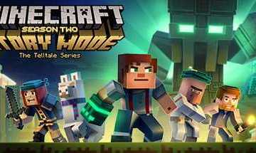 minecraft story mode season two header - Minecraft: Story Mode - Trailer zur finalen Episode der zweiten Staffel