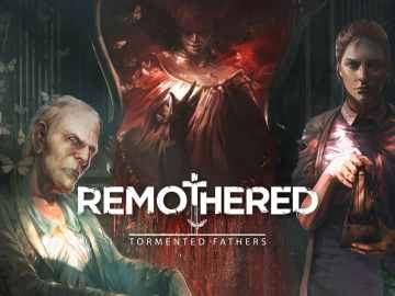 Remothered Tormented Fathers Announcement Trailer Cover - [Review] Remothered: Tormented Fathers
