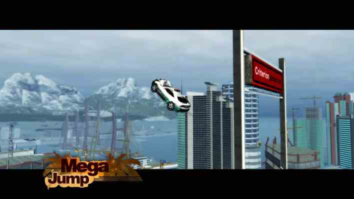 Burnout Paradise Remastered 20180317222312 - [Review] Burnout Paradise Remastered