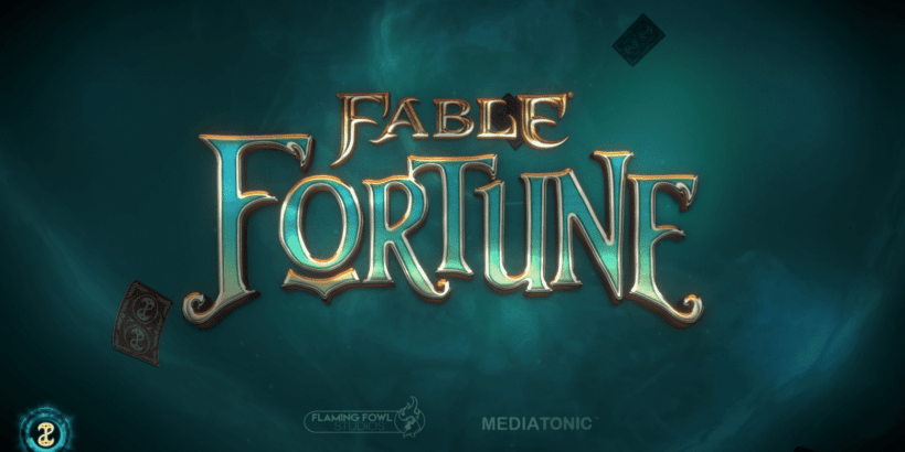 Fable Fortune 0 - [Review] Fable Fortune (PC)