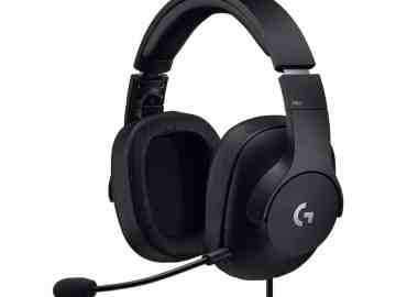 Logitech G PRO Gaming Headset 3 - Logitech G präsentiert neues PRO Gaming-Headset für eSport-Enthusiasten