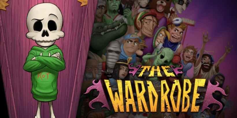 TheWardrobe image1600w - [Review] The Wardrobe