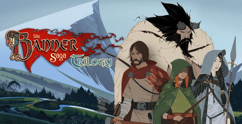 Banner Saga Trilogy Edition
