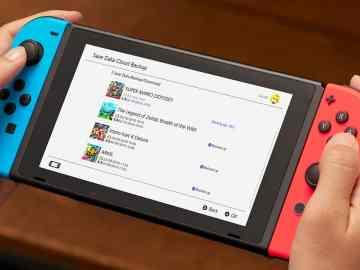 Nintendo Online Services