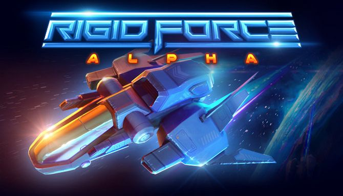 Rigid Force Alpha