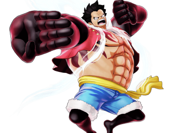 Gear4 1542296509 - ONE PIECE WORLD SEEKER -Releasedatum steht fest - Collectors Edition angekündigt