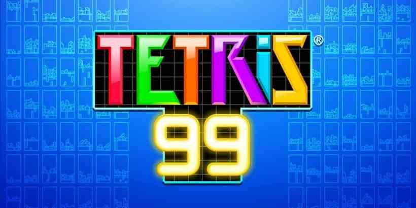 Tetris 99 Grand Prix: