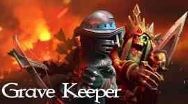 GraveKeeperArt Big - Grave Keeper - Hack'n'Slash kommt im März für PC, Switch folgt noch 2019