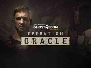 Ghost Recon Wildlands Operation Oracle