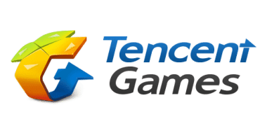 Tencent Games Logo