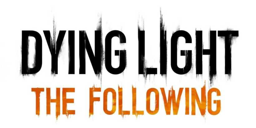 Dying Light The Following Logp