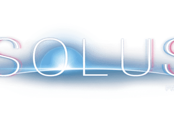 TheSolusProject Logo Transparent