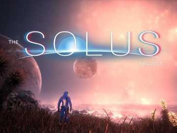 Solus Project Logo